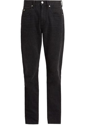 Isabel Marant D-Jack Straight-Cut Jeans