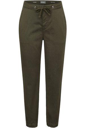 DL1961 Women Pants - DL1961 Premium Denim Gwen Jogger Pants