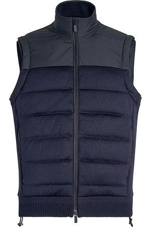 Ermenegildo Zegna Men Gilets - High Performance Puffer Vest