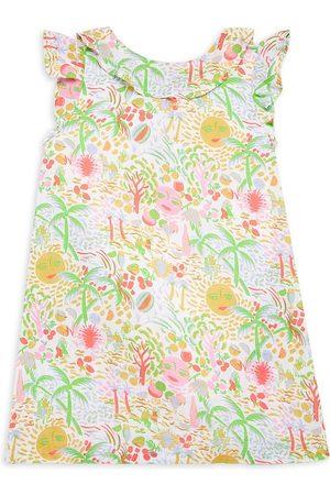 Roller Rabbit Girls Dresses - Baby's, Little Girl's & Girl's Bari Brenna Linen Dress