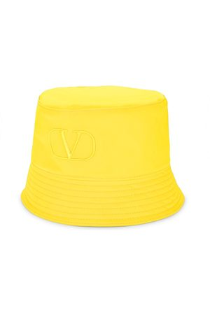 VALENTINO GARAVANI Men Hats - Logo Bucket Hat