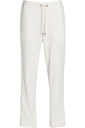 Saks Fifth Avenue Men Sweatpants - COLLECTION Cotton-Cashmere Blend Joggers