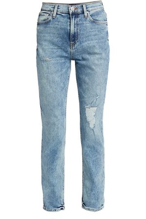 Hudson Women High Waisted - Holly High-Rise Jeans