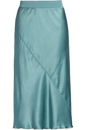 ATM Anthony Thomas Melillo Women Skirts & Dresses - Silk A-Line Skirt