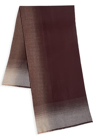 Saks Fifth Avenue Men Scarves - COLLECTION Ombr Merino Wool Scarf