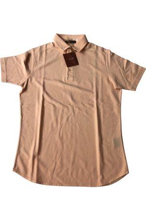 Loro Piana Men Polo Shirts - Polo shirt