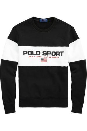 Polo Ralph Lauren Men Polo Shirts - Polo Sport Fleece Sweatshirt