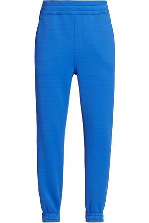 Ami Men Sweatpants - Technical Track Pants