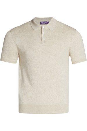 Ralph Lauren Men Polo Shirts - Short-Sleeve Polo Shirt