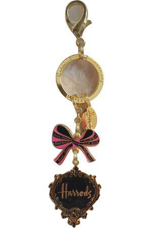 HARRODS Women Rings - Key ring
