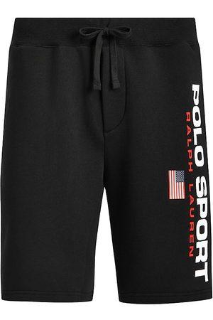 Polo Ralph Lauren Men Sports Shorts - Polo Sport Fleece Shorts