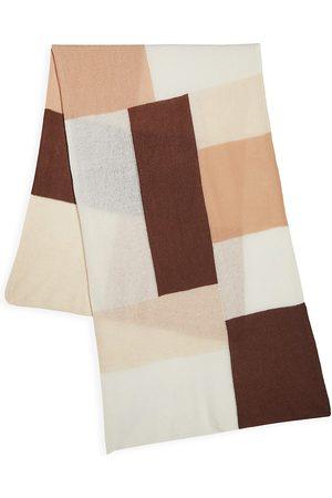 Saks Fifth Avenue Men Scarves - COLLECTION Colorblock Cashmere-Blend Scarf