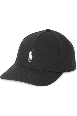 Polo Ralph Lauren Double Knit Tech Baseball Cap