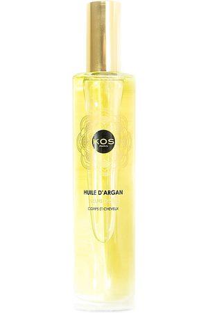 Kos Paris Argan Oil Collection Huile D'argan Fleurs Des Iles Argan Oil Island Flower