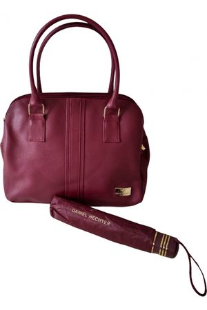 Daniel Hechter Women Purses - Vegan leather handbag