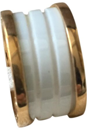 Bvlgari B.Zero1 ceramic ring