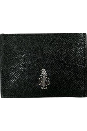 MARK CROSS Men Wallets - Leather small bag