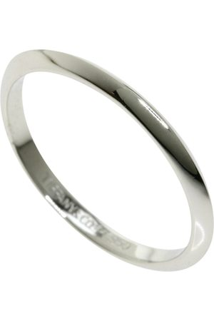 Tiffany & Co. Women Rings - Platinum ring