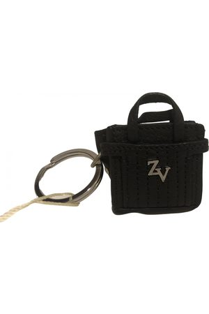 Zadig & Voltaire Leather key ring