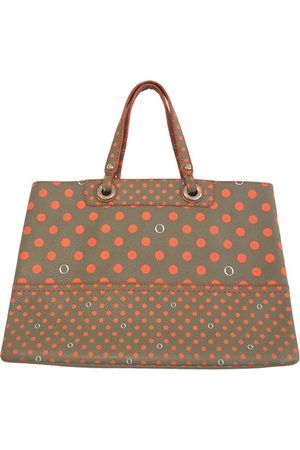 Oroton Pony-style calfskin handbag
