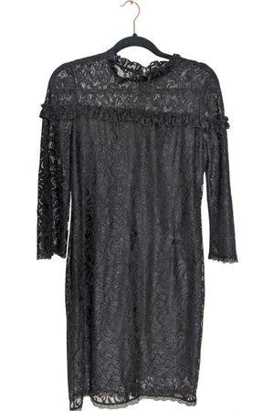 Shelli Segal Women Midi Dresses - Lace mid-length dress