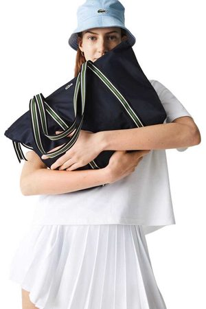 Lacoste Nf3618ya Woman Bag One Size Eclipse