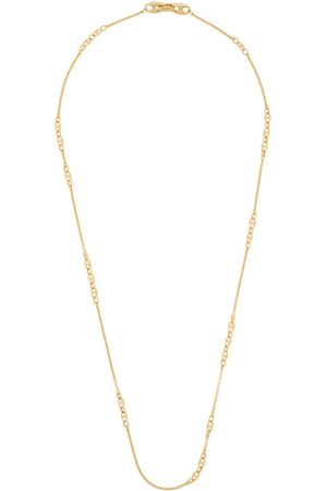 TOM WOOD Men Necklaces - Plated silver sterling necklace