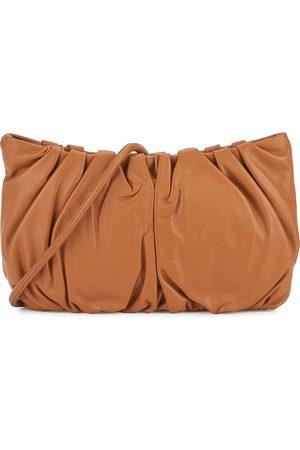 Staud Bean large leather cross-body bag