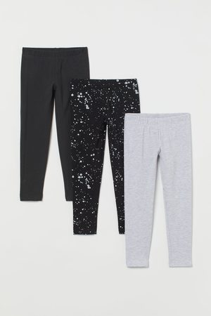 H&M Kids Jeans - 3-pack Leggings