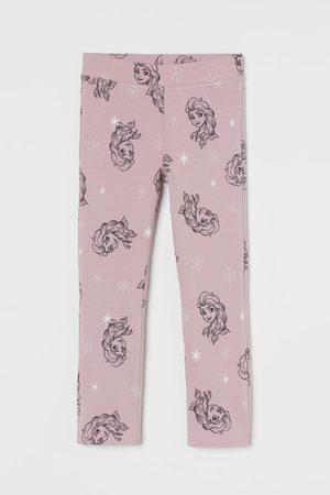 H&M Jeans - Patterned Leggings