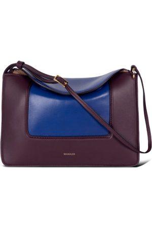 Wandler Women Purses - Penelope Leather Shoulder Bag - Womens - Multi