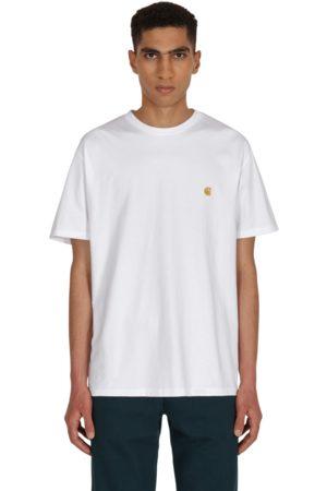 Carhartt Men T-shirts - Chase t-shirt / S