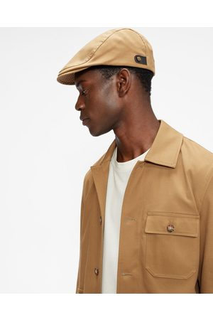 Ted Baker Men Caps - Textured Flat Cap