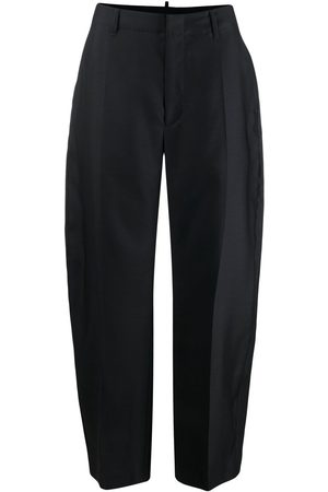 Dsquared2 Tailored wide-leg trousers