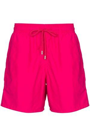 Vilebrequin Moorea drawstring swim shorts