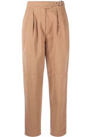 Etro Women Tapered - Casual tapered-leg jeans - Neutrals