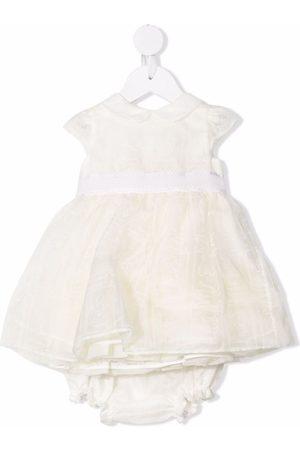Fendi Printed short dress