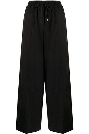 Paul Smith Women Wide Leg Pants - Wide leg trousers