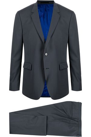 Paul Smith Men Blazers - Single-breasted slim-fit blazer