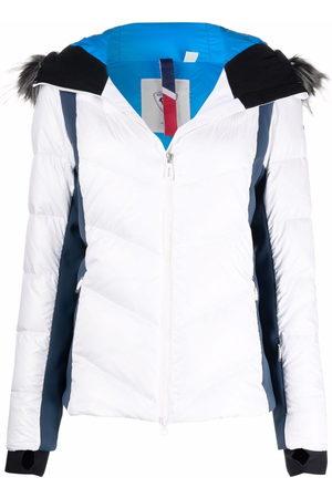 Rossignol Women Ski Suits - Altipole ski jacket - 100