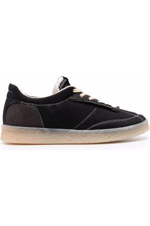 MM6 MAISON MARGIELA Women Sneakers - 6 Court low-top sneakers