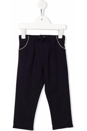 Chloé Chinos - Baby straight-leg trousers