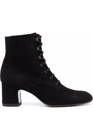 Chie Mihara Nako block heel boots