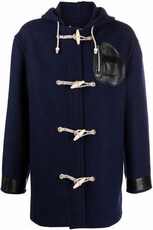 Maison Margiela Cotton short duffle coat