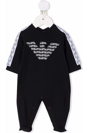 Emporio Armani Pajamas - Logo-print pajama
