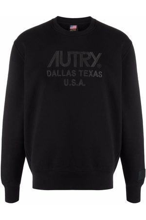 Autry Men Sweatshirts - Logo-print sweatshirt