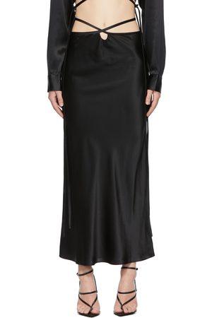 CHRISTOPHER ESBER Women Skirts - Loophole Bias Skirt