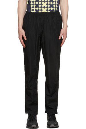 TRUE TRIBE Men Sweats - Black Casual Steve Lounge Pants