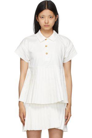 Kika Vargas Women Polo Shirts - Aida Polo