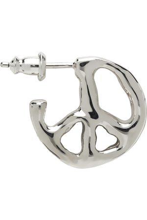 AMBUSH Women Studs - Single Peace Earring